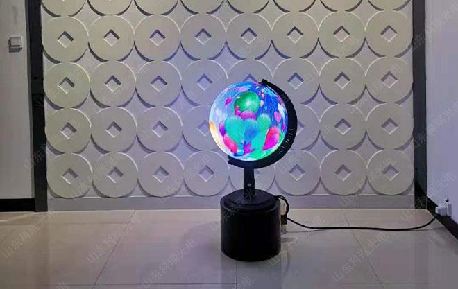 LED地球仪